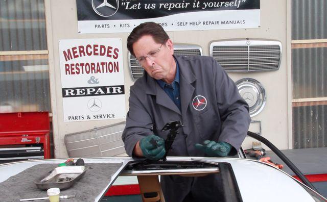 Common Mercedes Problems  Solutions Tech Help MercedesSource