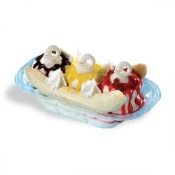 Small Crop Of Dairy Queen Banana Split