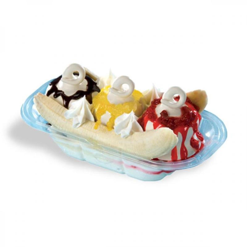 Large Of Dairy Queen Banana Split