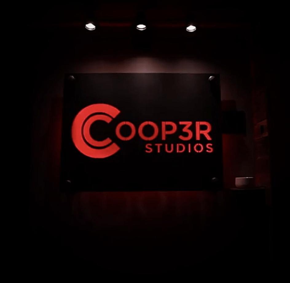 Record @ Coop3r Studios 0091