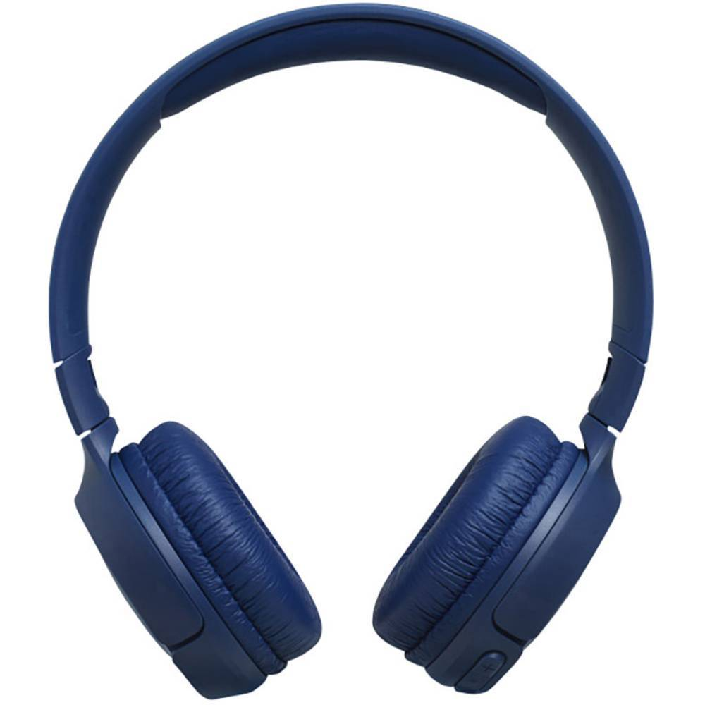 Jbl Bass Jbl Tune 500bt Powerful Bass Wireless On Ear Headphones Blue