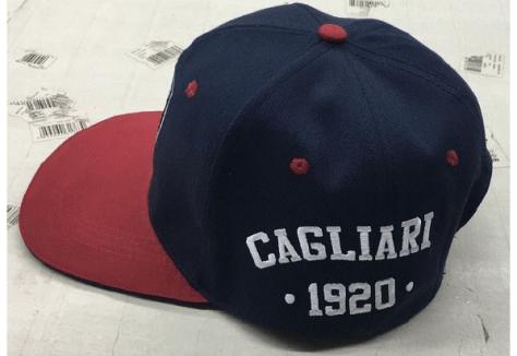 CAPPELLINO CAGLIARI CALCIO