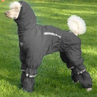 The Ultimate Norway Rain/snow Suit. | Coats for Dogs ...