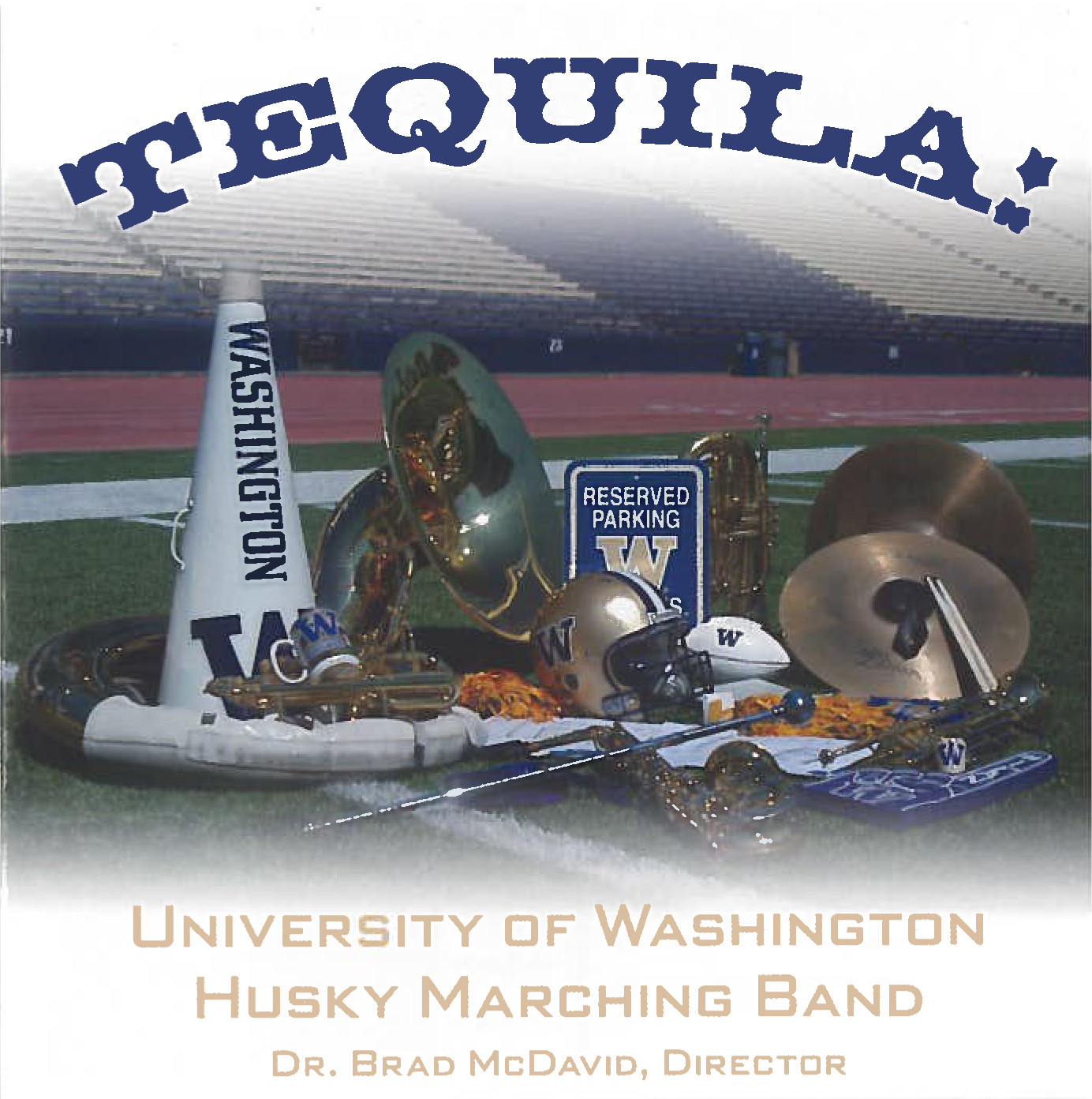 Husky Store Tequila