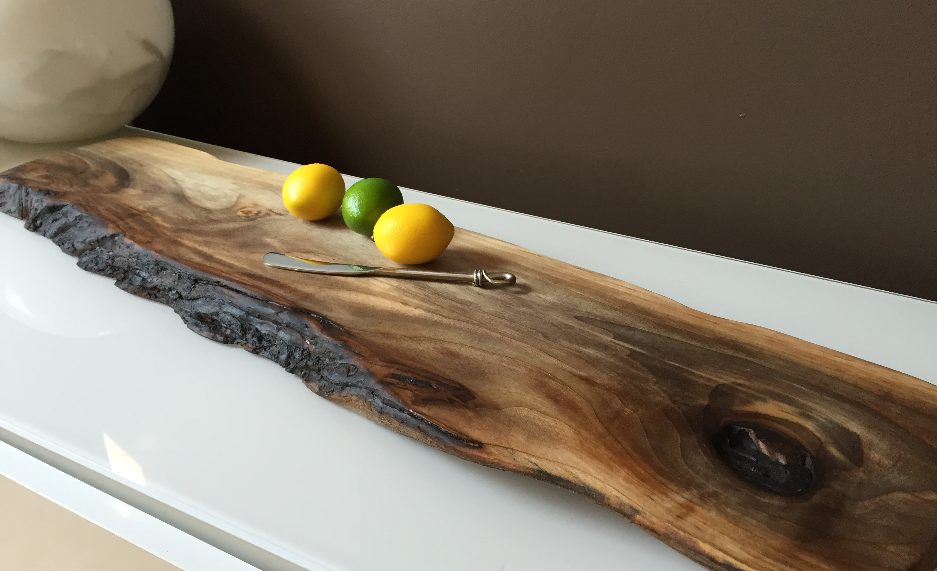 Extra Large Wooden Chopping Board Walnut Cutting Board Charcuterie Board And Cheese Board