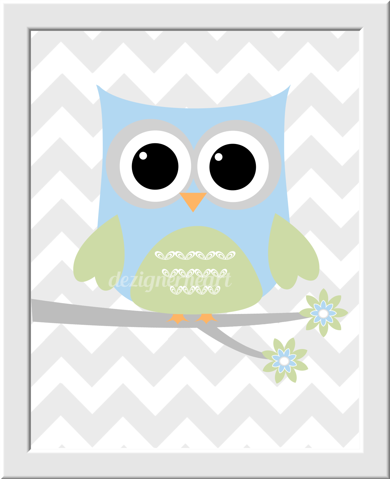 Nursery Prints Girl Twins Baby Nursery Wall Art Baby Girl Baby Boy Owls Twice The Fun Love Baby Girl Nursery Prints Twins Nursery Decor Owl Decor Pink Gray Grey Chevron