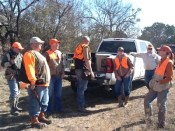 Quail Hunt in the Texas Hill Country - 2 nights - Per Person