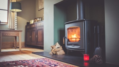 Long Crendon - Faux Chimney Breast