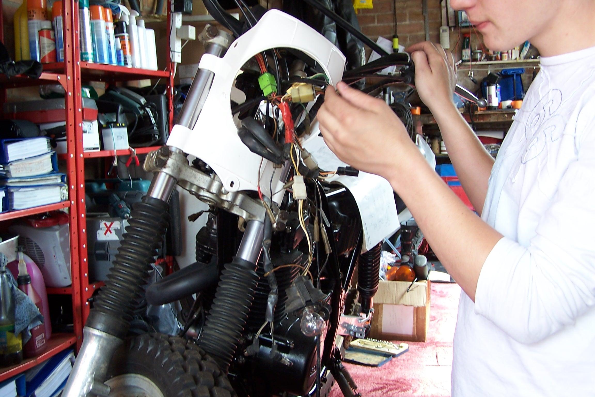 Suzuki Lt250ef Wiring Diagram Auto Electrical Lt500 Lt300