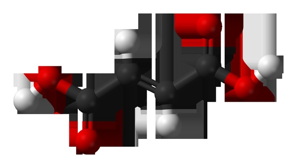 Fumaric acid - 297 - Noshly - Wise eating, made easy