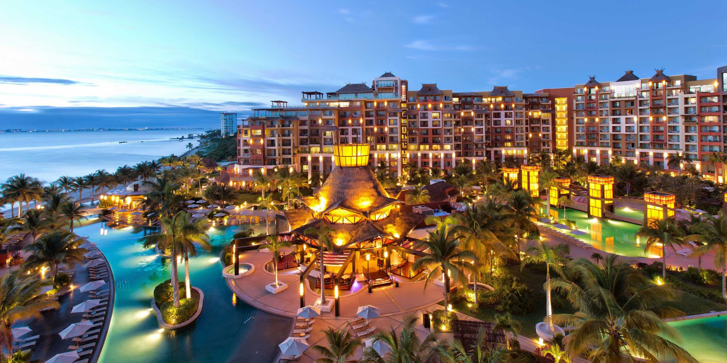 All Inclusive Resort Cancun Vacations Cancun All Inclusive Resorts