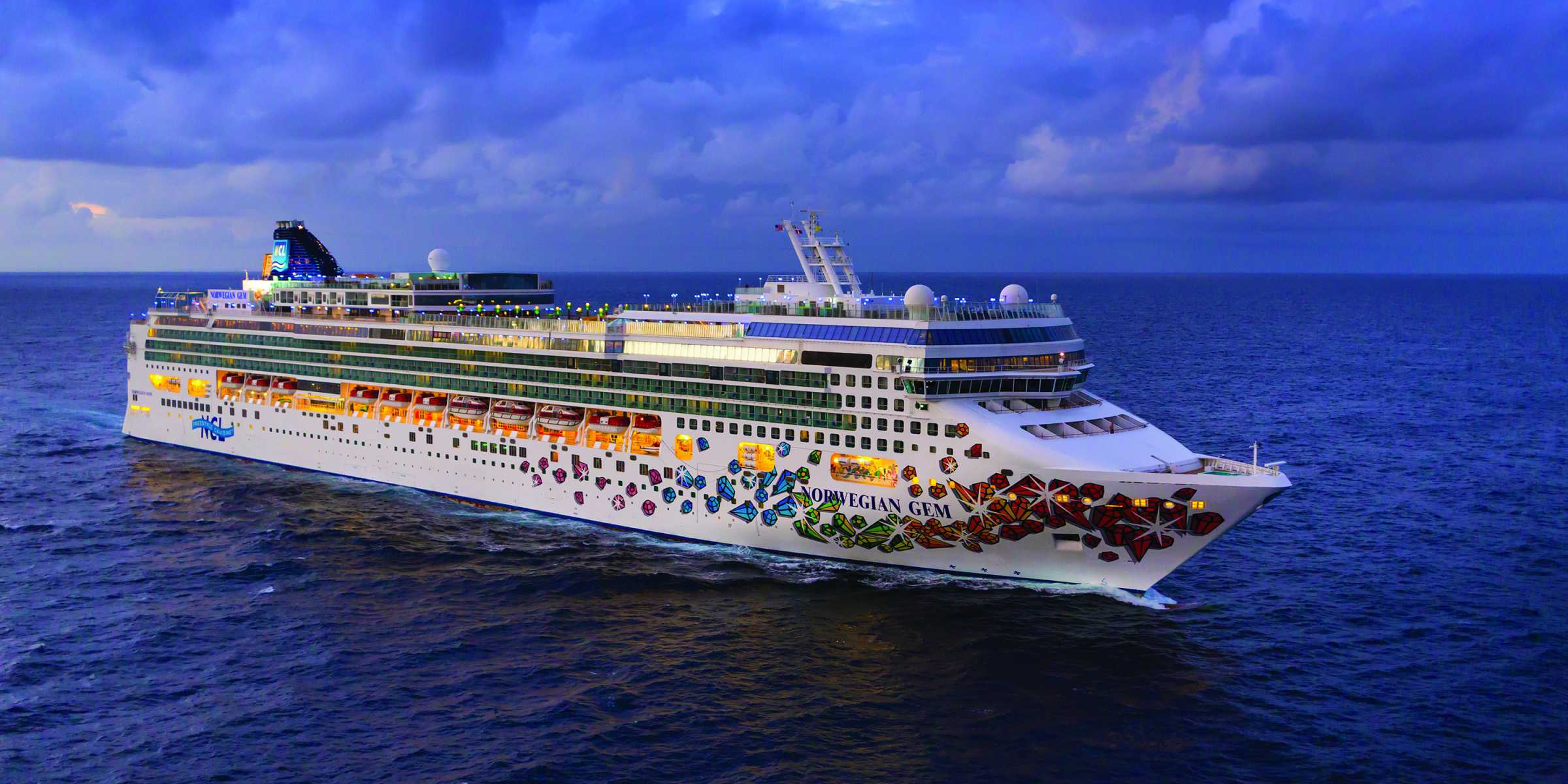 Norwegian Jewel La Cucina Menu Norwegian Cruises Cruise Deals On Norwegian Gem