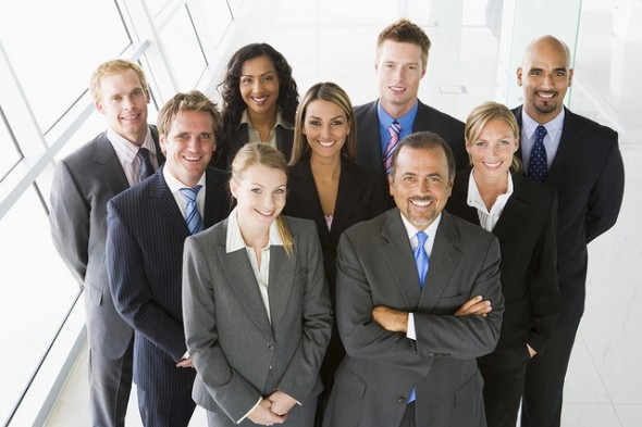 How to Be a Team Leader at Work SmartAsset