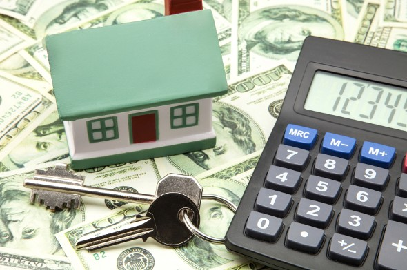 When Should You Pay Points on a Mortgage? - SmartAsset - cash out refi calculator