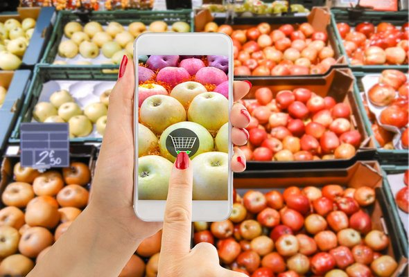 Slash Your Grocery Bill Using These 6 Apps SmartAsset