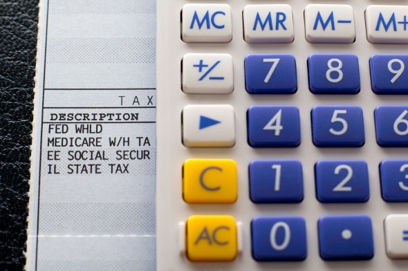 All About Payroll Taxes - SmartAsset - payroll tax calculator nyc
