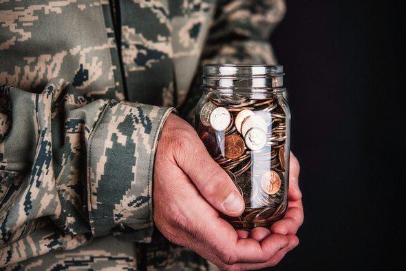 All About the VA Cash-Out Refinance Program - SmartAsset