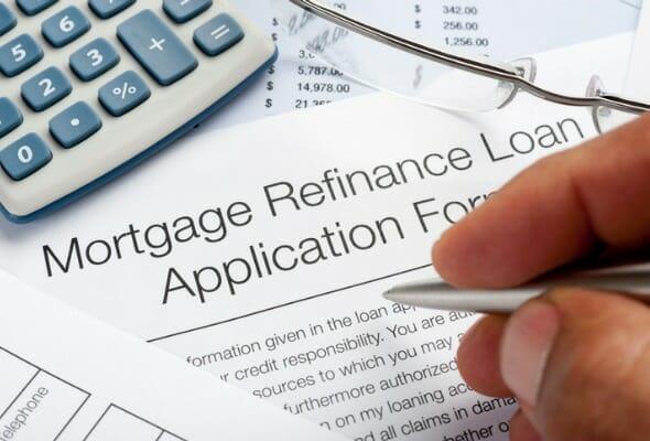 How to Refinance a Mortgage - SmartAsset - refinance calculator
