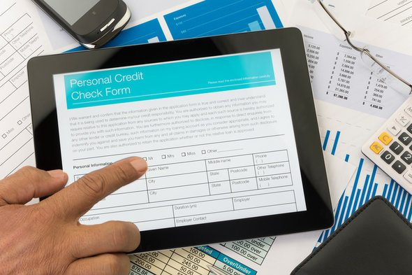 How to Use AnnualCreditReport - SmartAsset - annual credit report form