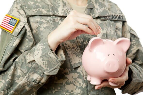 USAA vs Navy Federal Credit Union - SmartAsset