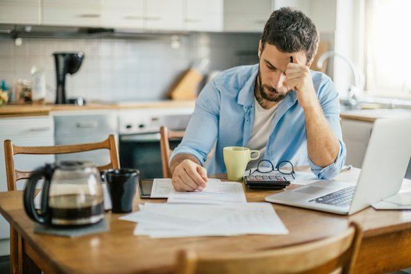 Should Homebuyers Pay off Credit Cards or Student Loans? - SmartAsset