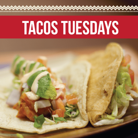 Taco Tuesdays Sam Juan Capistrano