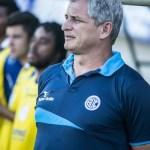 Fahel Júnior retorna ao Confiança