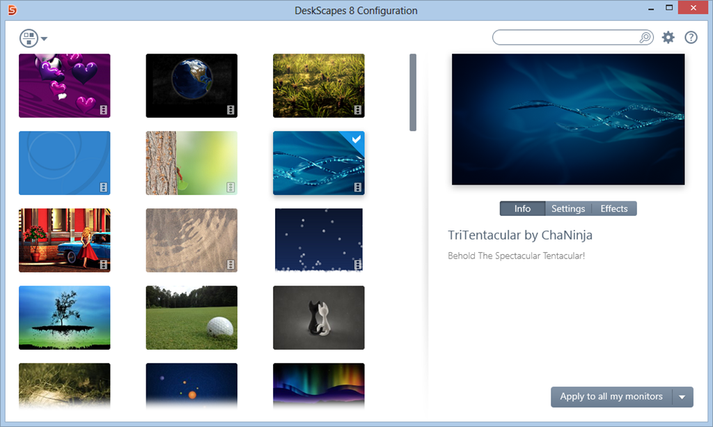 Stardock Animated Wallpaper Deskscapes 8 How To Have Animated Wallpapers On Your