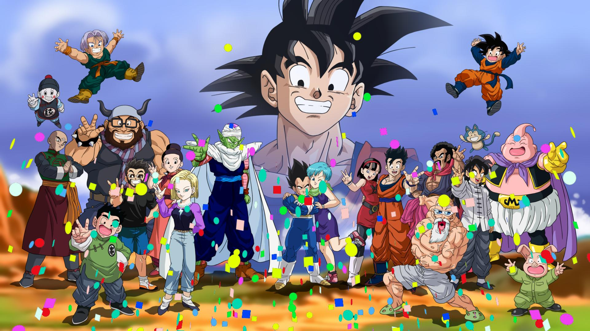 Dbz Francais Ouverture Officielle Du Site Dragon Ball Super