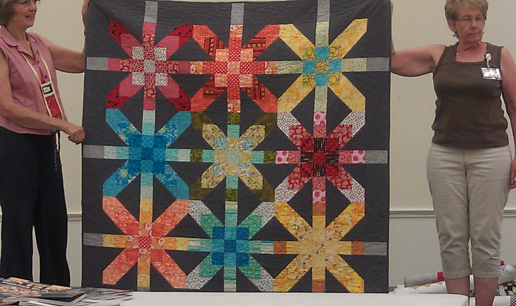 Baby Shoofly - Dragonfly Quiltworks : quilt shops in ocala fl - Adamdwight.com