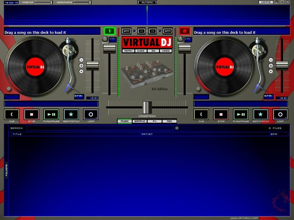 Mesa Hercules Mp3 E2 Virtual Dj Hercules Mp3 E2 Descargar Controlador