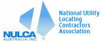 Nulca Utility Locating Contractor NULCA