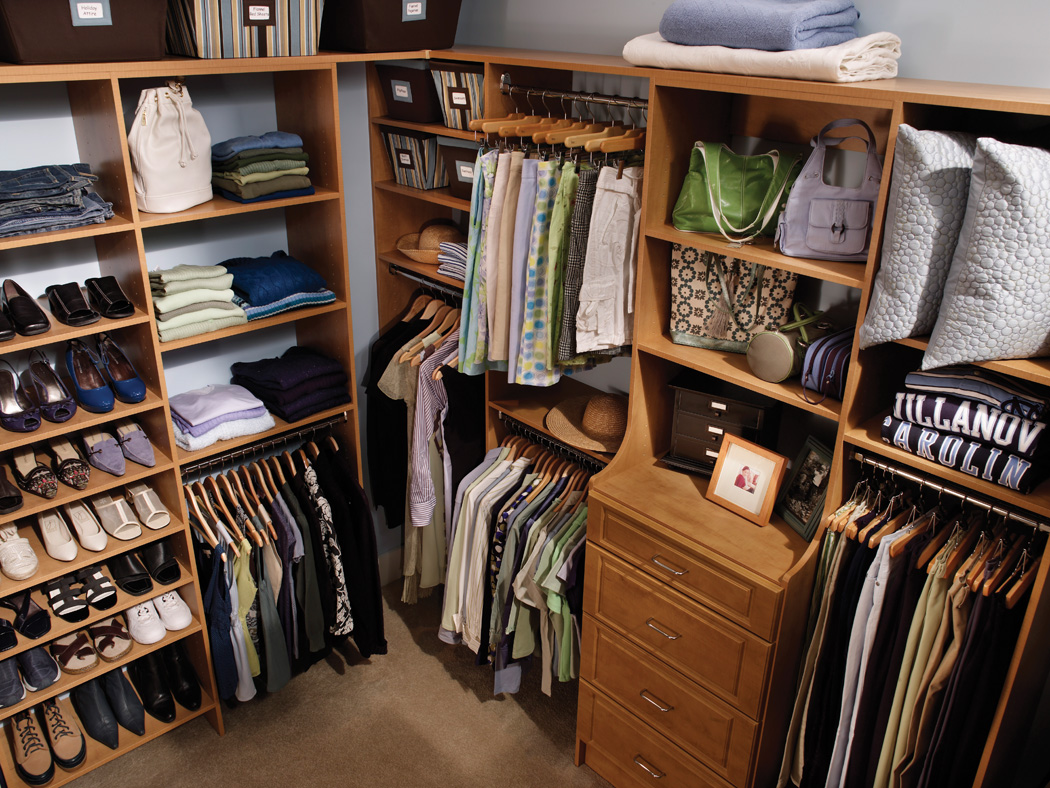 Walk In Closet Organization Ideas Home Drakeclosetdesign