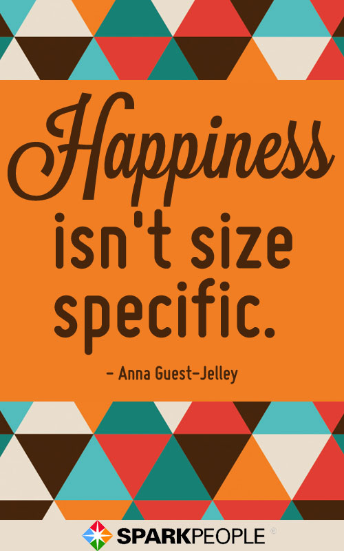 Happiness - Anna Guest-Jelley