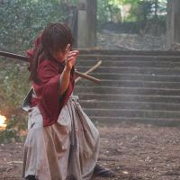 Rurouni Kenshin (live-action) (Review)
