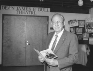 Dean James E. Dull