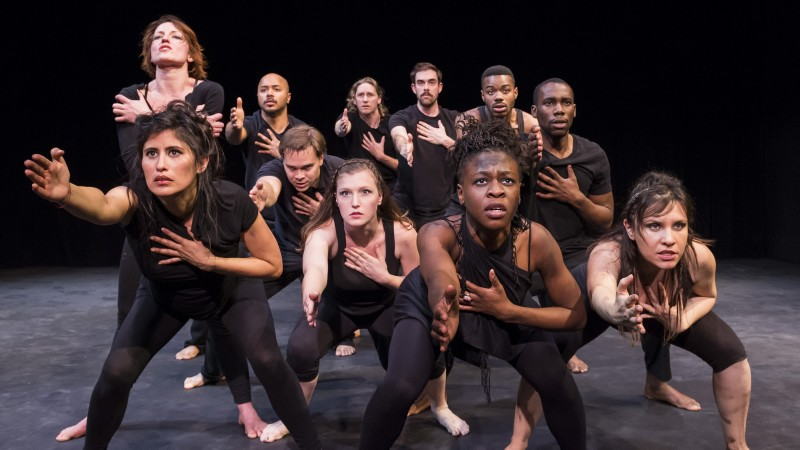 Acting · School of Dramatic Arts · USC