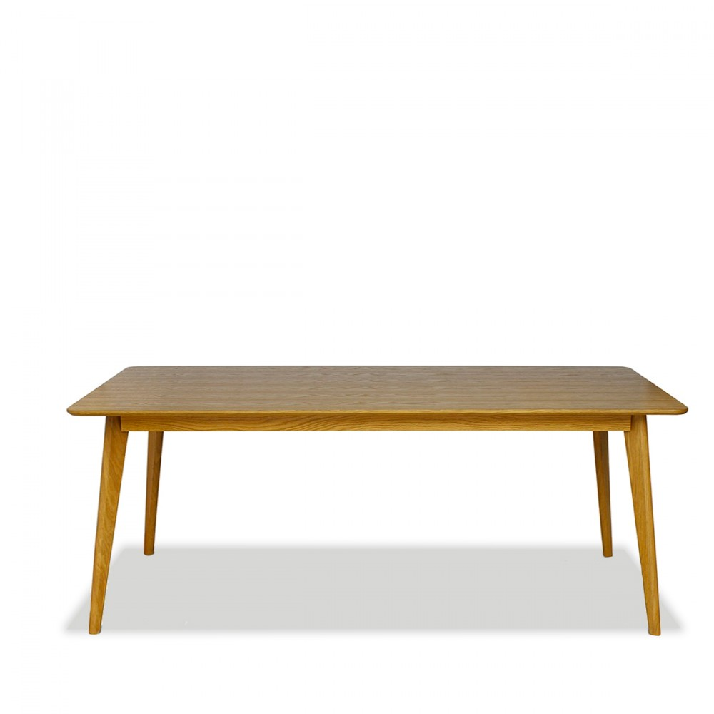 Table Manger Scandinave Table Manger Scandinave En Bois Skoll By Drawer