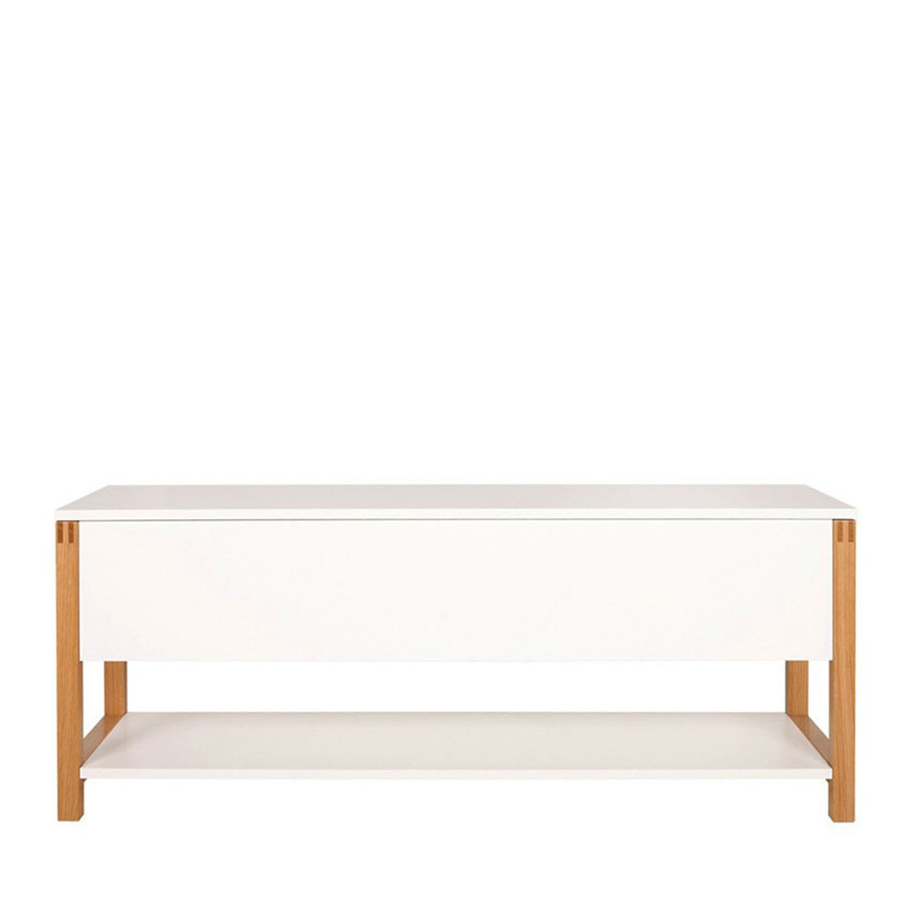 Banc Design Scandinave Northgate Banc De Rangement Scandinave