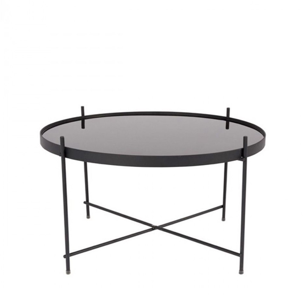 Table Basse Ronde En Verre Design Cupid Table Basse Design Ronde Large