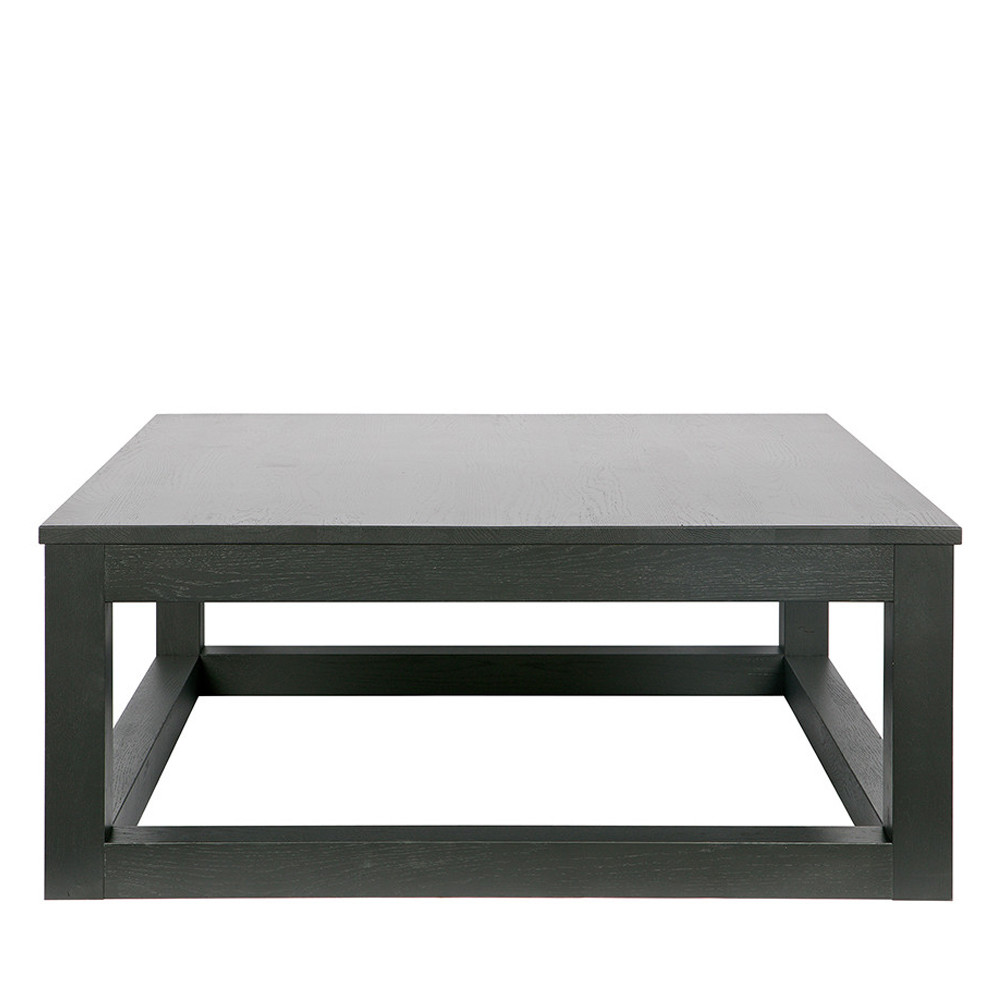 Table Basse Chene Massif Table Basse Chêne Massif 85x85 Woood Wout