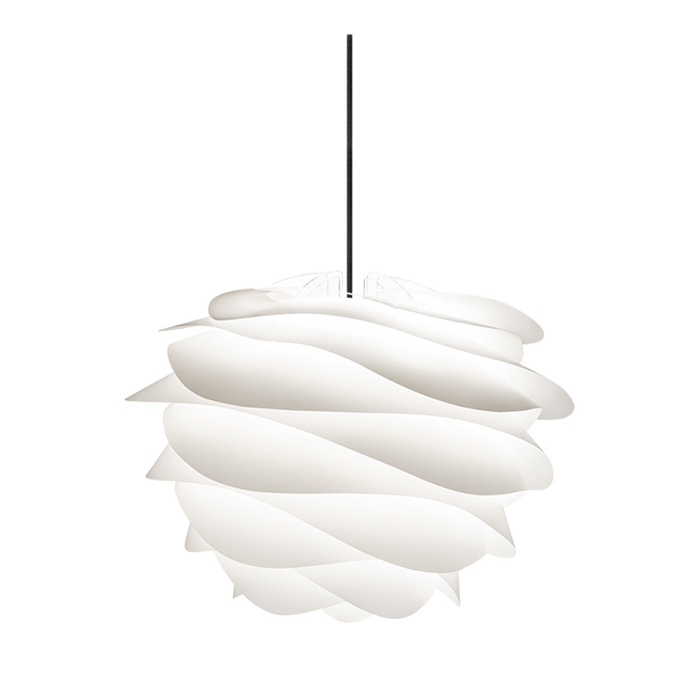 Suspension Blanche Suspension Design Blanche Umage Carmina