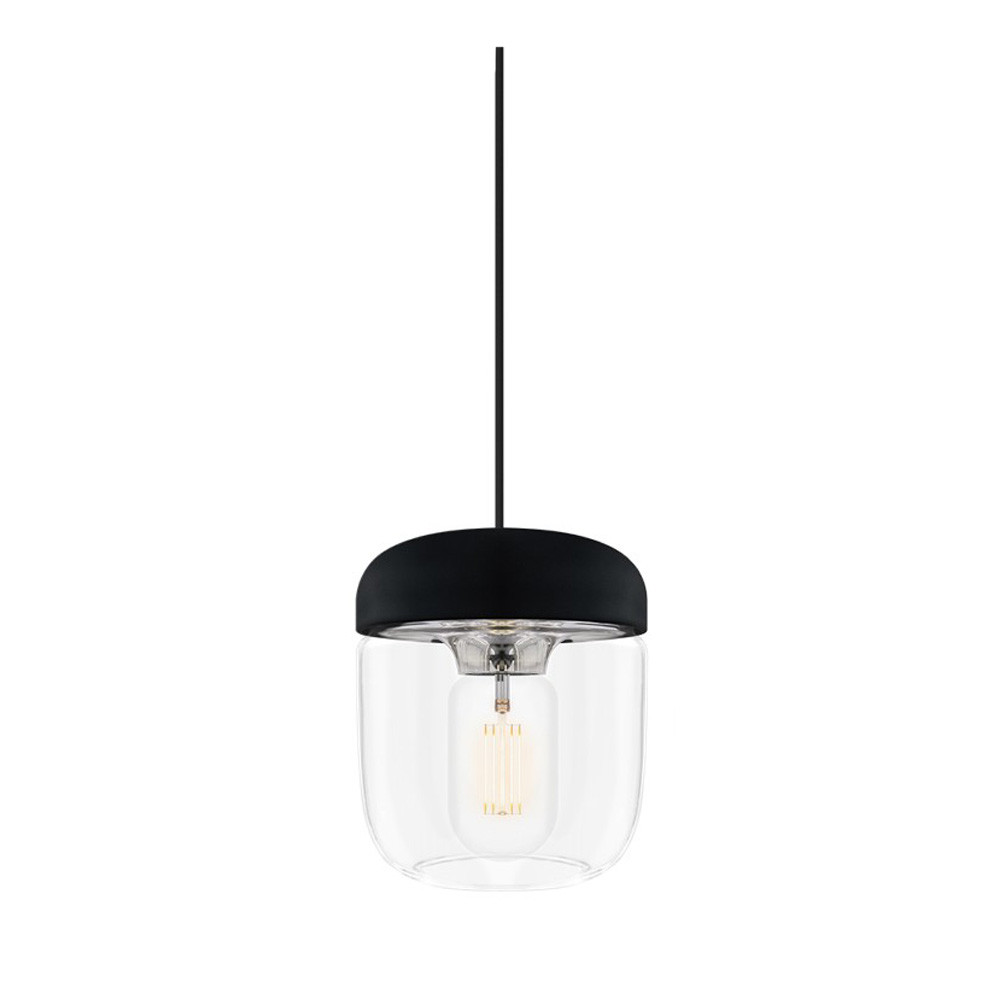 Pouf Exterieur Couleur Suspension Design Acorn Polished Par Drawer.fr