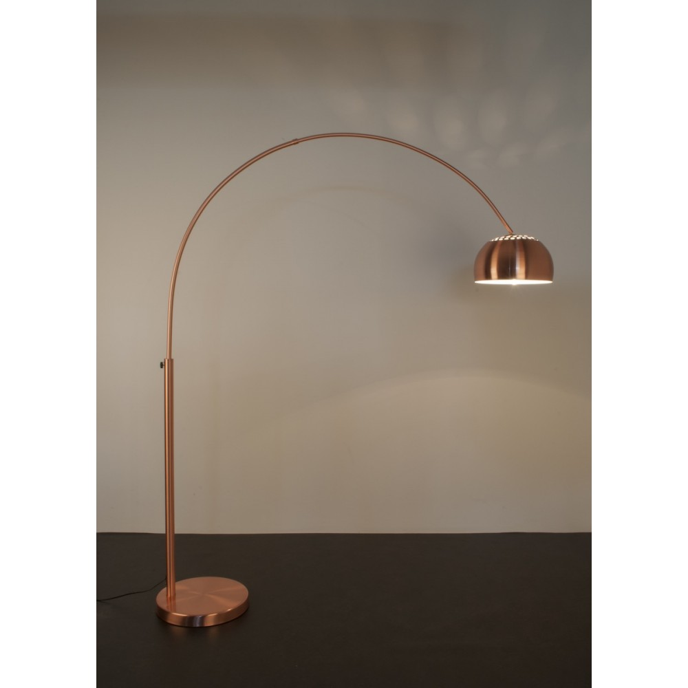 Lampadaire De Salon Design Lampadaire Arc Design Zuiver Bow