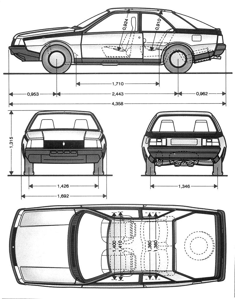 general Diagrama del motors