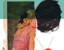 Collage Illustration / Uppercase Magazine