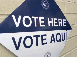 How Will Hispanics Vote? Like the Rest of Us