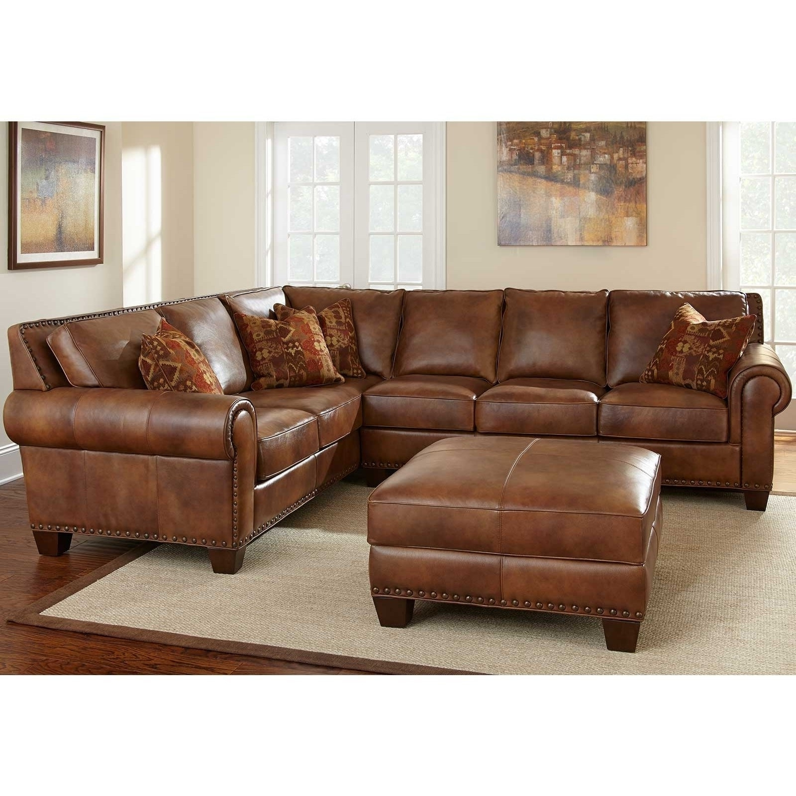 20 Best Macys Leather Sofas