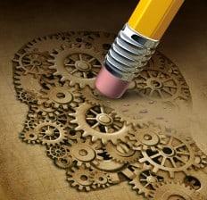 alzheimers Illustration