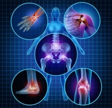 Inflammation in joints St. John's Wort